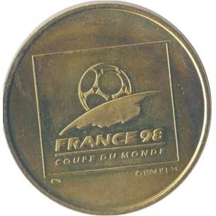 Billet 50 Kuna Croatie 2002 P-40-