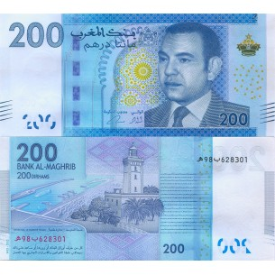 ALGERIE 1000 Dinars 2005 P-143 NEUF