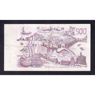 100 Kronor SUÈDE 1968