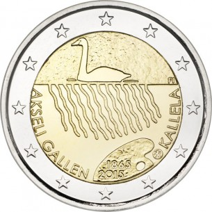 2 Euros commémorative Malte 2016 -AMOUR