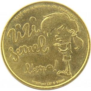 5 Pesos Oro RÉPUBLIQUE DOMINICAINE 1993 P.143a .TTB