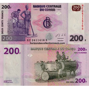Mauritanie-Billet 1000 Ouguiya 2001 P-9b