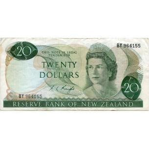 20 Gulden PAYS-BAS 1955 P.86 NEUF