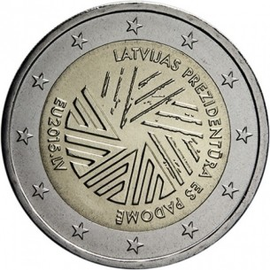 2 Euros commémorative Portugal 2016
