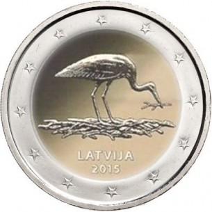 2€ commémorative Irlande 2016 (Hibernia)