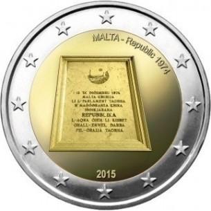 2 Euros commémorative Saint Marin 2016