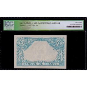 Mauritanie - Billet 1000 Ouguiya 2004 P-13a