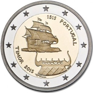 2 Euros commémorative Grèce 2016