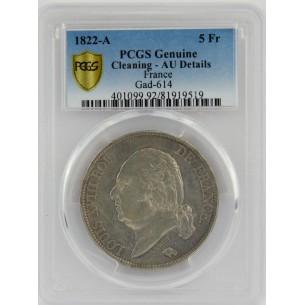Togo 1 Franc 1924 Bronze-Alu TTB