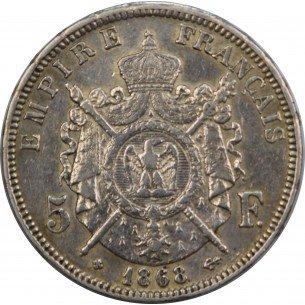 SAINT-MARIN 10 Centesemi 1894 R TTB