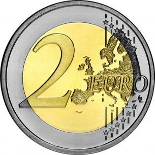 SLOVAQUIE 2017 - série en Coffret euro BU FDC