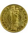 100 Francs FRANCE LUC OLIVIER MERSON avec LOM FRANCE 1908 TB