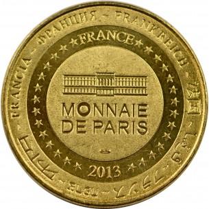 1000 Francs BLEU ET ROSE FRANCE 1921 Fay.36.37 SUP