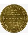 2 Euros ANDORRE 2015 - Majorité