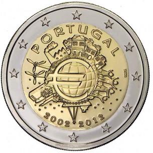 2 Euros commémorative Allemagne 2015