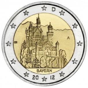 2 Euro Finlande 2015 - Akseli Gallen-Kallela