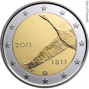 2 Euros France 2015 - Fête de la Fédération