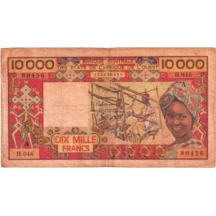 ZAMBIE Billet 50 Kwacha (1986)  P-28a NEUF