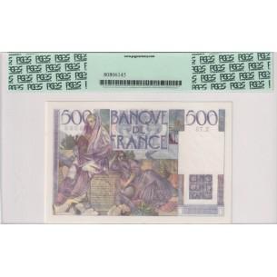 Guinée Bissau 500 Pesos 1990 P-12 NEUF UNC