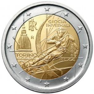 2 Euros com Luxembourg 2014- Indépendance de Luxembourg
