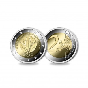 100 Dinars Algérie 1982 -P.134