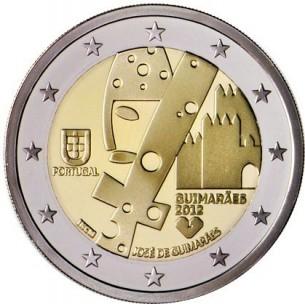 2 EURO Allemagne 2013-ADFGJ- Traité de l'Elysée 50 ans- (5 pièces)