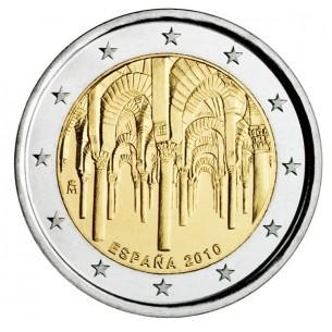 2 Euros com Allemagne 2013- Traité de l'Elysée 50 ans-horizondescollectionneurs.com