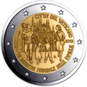 2 Euros com Allemagne 2013- Bade-Wurtemberg-horizondescollectionneurs.com