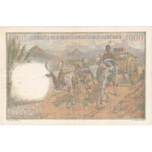 FRANCE 50 Francs BON DE SOLIDARITÉ  ANNULÉ 1941 KL.09A3
