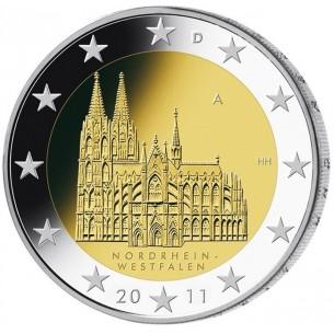 ESPAGNE 2 Euro commemorative 2013-horizondescollectionneurs.com