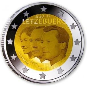 FINLANDE pièce 2 euros 2013- 150ème Anniversaire du parlement