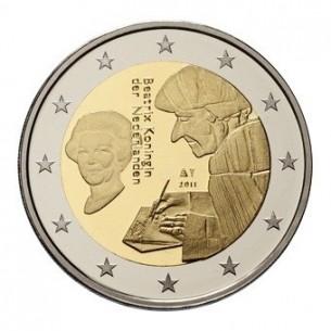 2 Euros Finlande 2013- Frans Eemil Sillanpaa