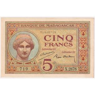5 Francs LOUIS PHILIPPE I ROI DES FRANÇAIS 1831 ROUEN