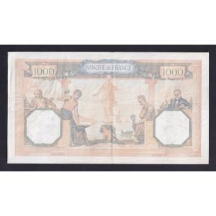 Algérie - Billet 100 Francs 1936 P-81b