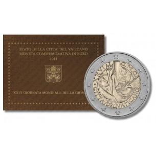 2 Euros com Italie 2013 - Giuseppe Verdi