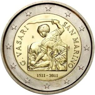 2 Euros  Malte 2013 - Autonomie Gouvernementale