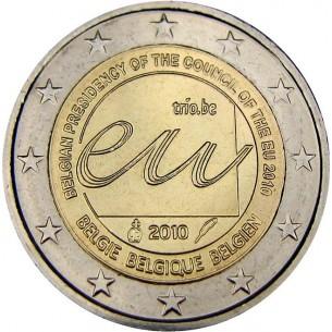 MONACO pièce 2 euros 2013 - Adhésion de la Principauté a l'ONU