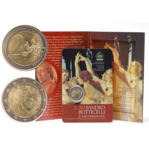 2 Euros com Slovaquie 2013- Mission Byzantine de Saint Cyrille