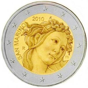 2 Euros com Slovénie 2013-Grotte de Postojna
