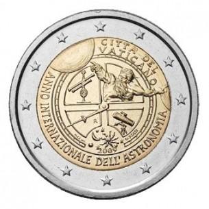 2 Euros com Allemagne 2015-ADFGJ- Église Saint-Paul