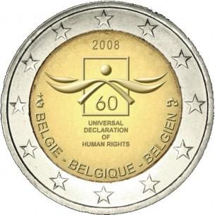 2 Euros com Allemagne - ADFGJ - 10 ans de l'euro 2012-horizondescollectionneurs.com