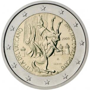 2 Euros com Allemagne -la pièce - 10 ans de l'euro 2012-horizondescollectionneurs.com