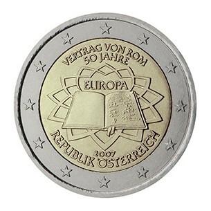 CHYPRE pièce 2 Euros 2012- 10 Ans de l'Euro 2012