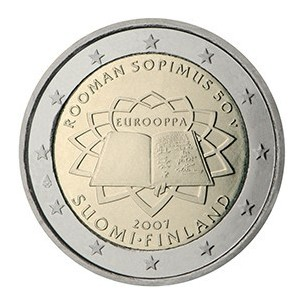 ESTONIE, 2 Euro commemorative 10 ans de l'Euro 2012-horizondescollectionneurs.com