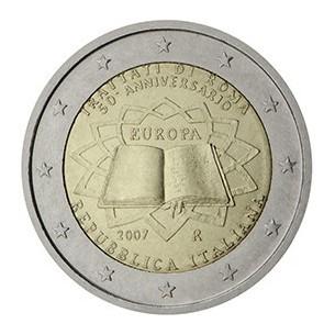 2 Euros Finlande 2012 -10 ans de l'euro 2012