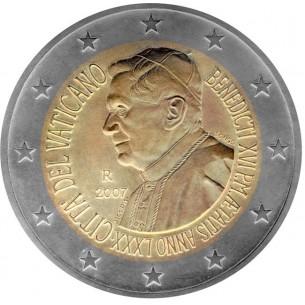 2 Euros com SLOVAQUIE - 10 ans de l'euro 2012