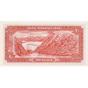 Djibouti 5 Francs 1943 P-11