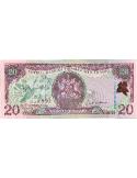 20 Francs DEBUSSY 1987  F.66.8