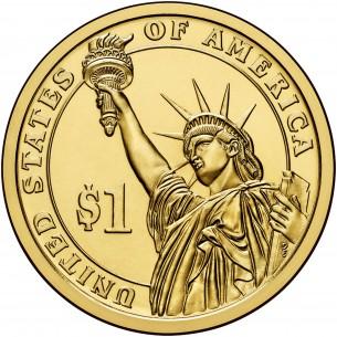 CANADA 5 Dollars Elisabeth II 1991