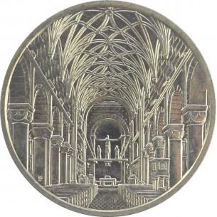 5 Sols aux Insignes Louis XIV 1703 Strasbourg